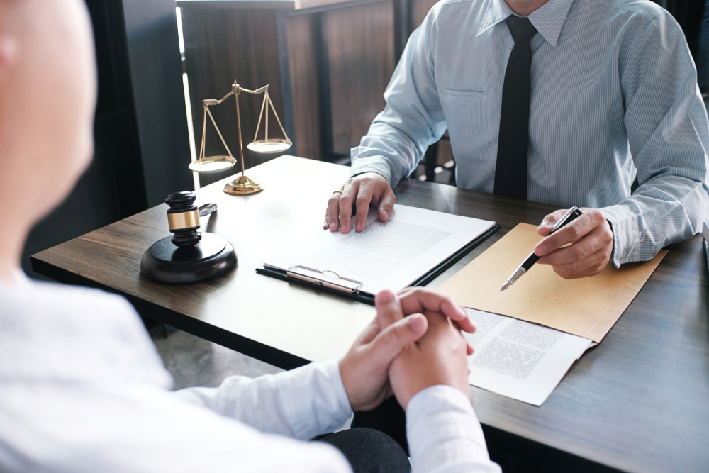 What If Your Lawyer Causes You To Suffer Damages?