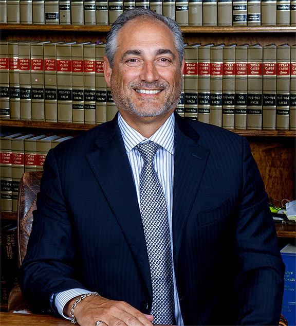 Appellate Lawyer of the Week: Houston Attorney Revives Legal Malpractice Case