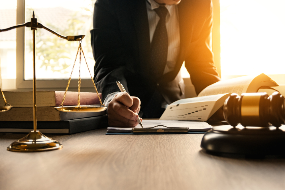How to Be Compensated if Your Lawyer Commits Malpractice