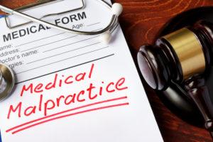 case of legal malpractice