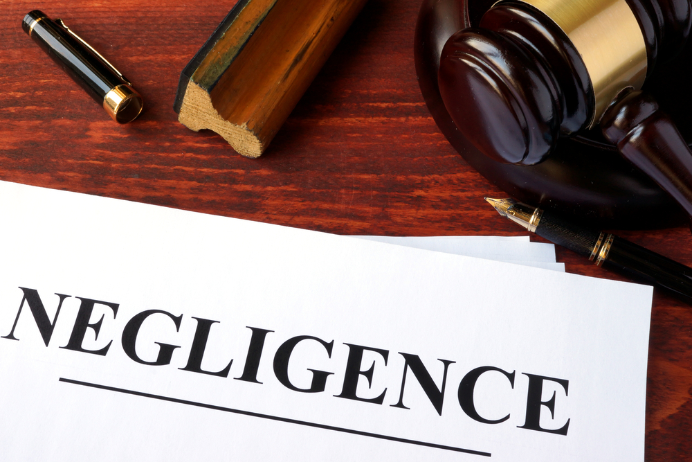 attorney negligence